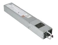 Supermicro PWS-706P-1R: Netzteileinschub