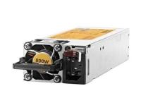 HP Netzteil, hotpluggable, 800W Platinum