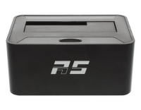Highpoint RS5411A:  USB3.0 Storage