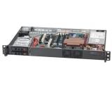 Supermicro SC510T-203B: Servergehäuse 19