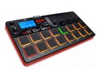 AKAI MPX16, SD Sample Player