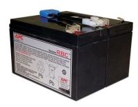 APC USV Ersatzbatterie APCRBC142