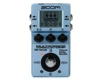 Zoom MS-70CDR, Gitarren Effekt