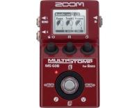 Zoom MS-60B, Bass Effekt