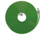 GARDENA Schlauch-Regner 15m grün