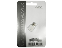 Acer USB Wireless Adapter Dual Band weiss