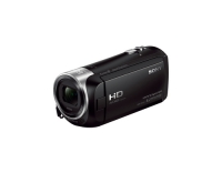 Sony Camcorder HDR-CX405B schwarz