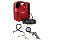 Einhell Kompressor Kit TC-AC 190/8 OF Set