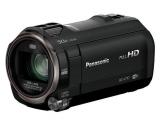 Panasonic Camcorder HC-V777EG-K, FullHD