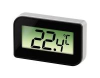 Xavax digitales Kühl Gefrierthermometer