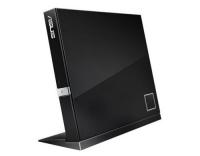 ASUS BDRW 6x USB2.0 Slim retail schwarz