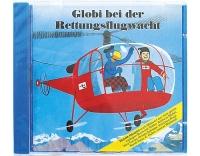Globi, Globi bei der Rettungsflugwacht