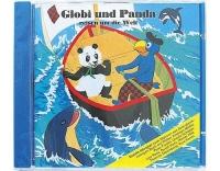 Globi, Globi und Panda reisen um die Welt