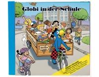 Globi, Globi in der Schule