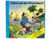 Globi, Globi und die Pirateninsel