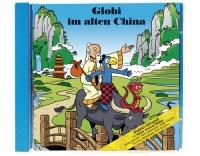 Globi, Globi im alten China