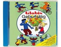 Globi, Globis Geburtstag