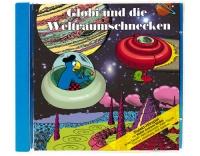 Globi, Globi und die Weltraumschnecken