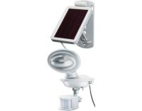 Brennenstuhl Solar LED-Strahler Weiss