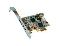 exSys EX-16500E, 4x FireWire 1394A