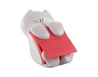 3M Katzen Dispenser weiss