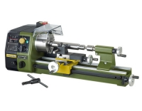 Proxxon PD 250/E Präzisionsdrehmaschine