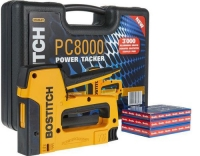 Bostitch Heftpistole PC8000 Kit