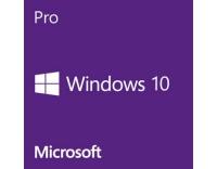 Microsoft Windows 10 Pro 32Bit