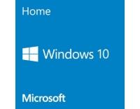 Microsoft Windows 10 Home 32Bit