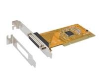 exSys EX-41001, 1xParallel Port LPT