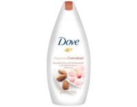 Dove Crèmebad Pure Verwöhnung 750 ml