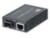 MCT-3002W2SFP-DR: Media Konverter RJ45/SFP