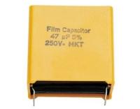 Visaton MKT-Folienkondensator 22 æF, 250 V