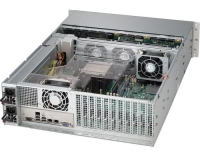 Supermicro SC835TQ-R982B: Servergeh. 19