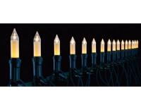 STT LED Lichterkette mit Kerzen