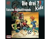 DDFK CD Falsche Fussballfreunde