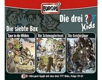 DDFK CD Box Nr. 7