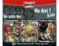 DDFK CD Box Nr. 8
