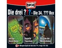 DDF CD Box Nr. 34