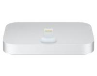 Apple iPhone Lightning Dock Silver,