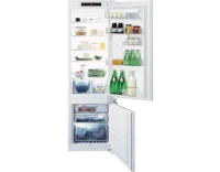 Bauknecht Kühlschrank KGIE 3460 A++