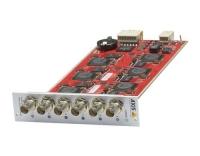 AXIS Q7436 Video-Encoder Blade
