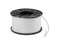 Technisat CoaxSat 120-4.6, weiss