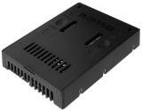 ICY DOCK Konverter 2.5/3.5 MB882SP-1S-2B