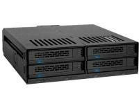 ICY Dock Wechselrahmen 2.5 MB324SP-B