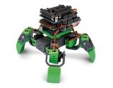 Velleman Allbot VR408, Bausatz