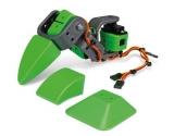Velleman Allbot VR013, Bausatz