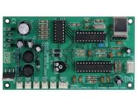 Velleman K8096 1-Kanal Schrittmotorkarte