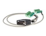GPIO-Kabel mit Terminalblock