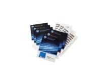 HP Q2014A: 100 Strichcode Etiketten LTO-7